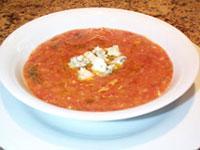 File:Tomato and bread soup.jpg