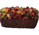 Spice Fruitcake