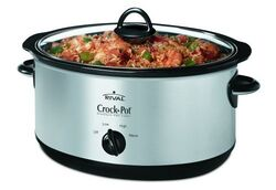 Slow cooker basic