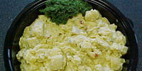 Arran Potato Salad