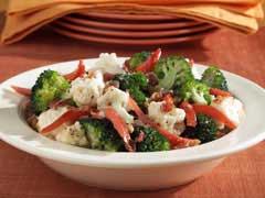 File:Broccoli and Cauliflower Salad.jpg