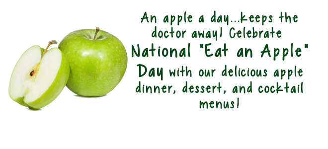 Nationalappleday
