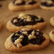 Cherry Cookies Cropped
