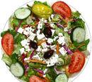 Horiatiki Salata