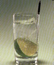 Gin-ricky