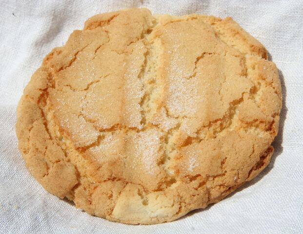 File:Sugar cookie.jpg