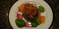 Salpicão Salad