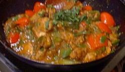 Chicken Jalfarezi 1