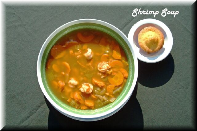 File:Shrimp Soup.JPG