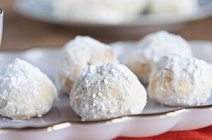 Mexicanweddingcookies