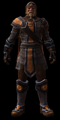 Valley Armor Set Male