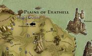 Shining Labyrinth map