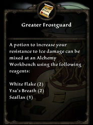GreaterFrostguard