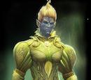 High King Titarion