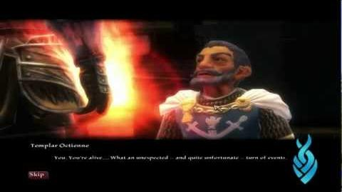 Kingdoms Of Amalur Templar Octienne