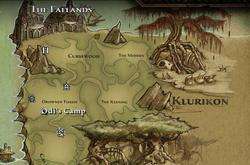 Odi's camp