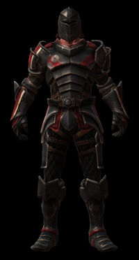 Shepard's SET