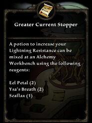 GreaterCurrentStopper
