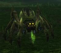 Venomspitter