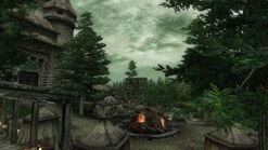 Citadel Encampment