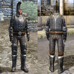 Old Legion Cavalry