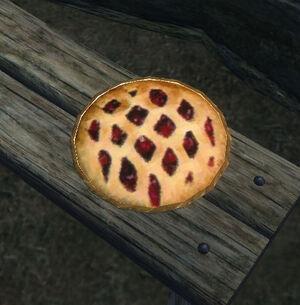 Sobhlasta Pie Ingredient