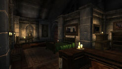 Imperial Apartment Interior (3)