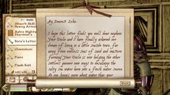Beru's Letter1