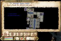 Tir Asleigh Upper Halls Map (3)