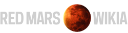 Red Mars Wikia