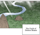 The Field of Demon Beasts