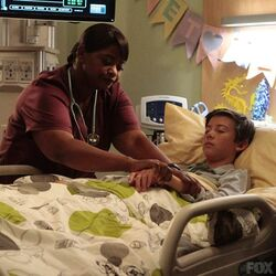 Nurse-jackson-will-make-some-drastic-moves-to-save-charlies-life-on-the-oct-15-episode-of-red-band-society