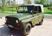 Uaz-469-1