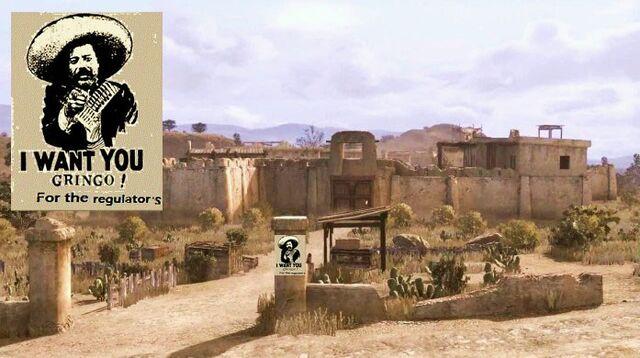 File:Fort mercer gates.jpg