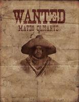 Mateo clisante