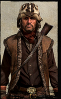 Expert Hunter Outfit | Red Dead Wiki | FANDOM powered by Wikia