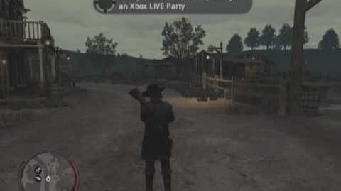 He Cleans Up Well - Red Dead Redemption Achievement Trophy Guide