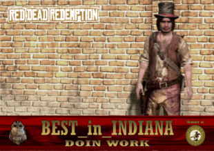 BEST in INDIANA