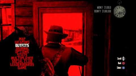 Xbox360 & PS3 Read Dead Redemption Save Editor (Hacking Tool)
