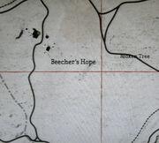 Rdr broken tree map