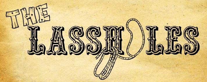 Lassholeslogo
