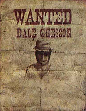 Rdr dale chesson
