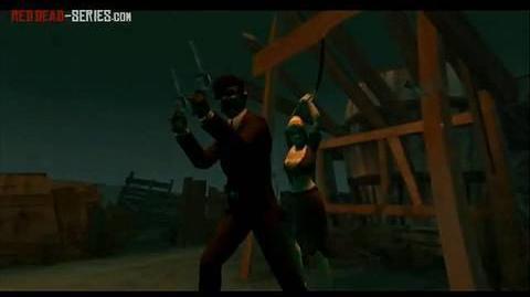 Freak Show - Chapter 7 - Red Dead Revolver