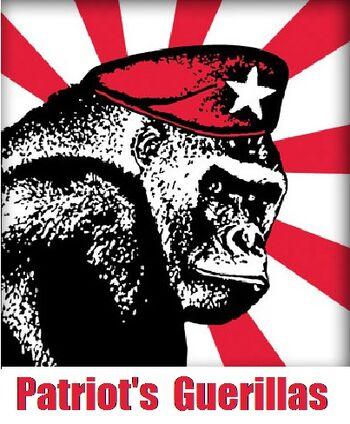 Guerilla Union