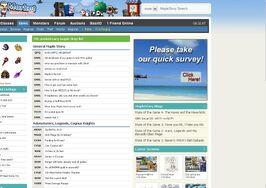 Basilmarket Page