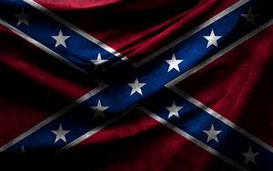 Confederate flag 2