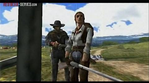 Range War - Chapter 11 - Red Dead Revolver