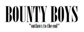 Bounty Boys