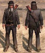 Outfits - Bureau Uniform