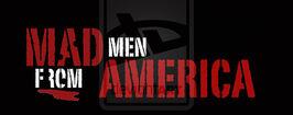 Mad men from america logo